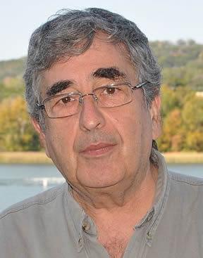 פרופסור חיים באר